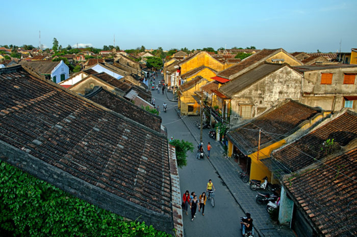 Charming Hoi An Tour 4 Days/ 3 Nights