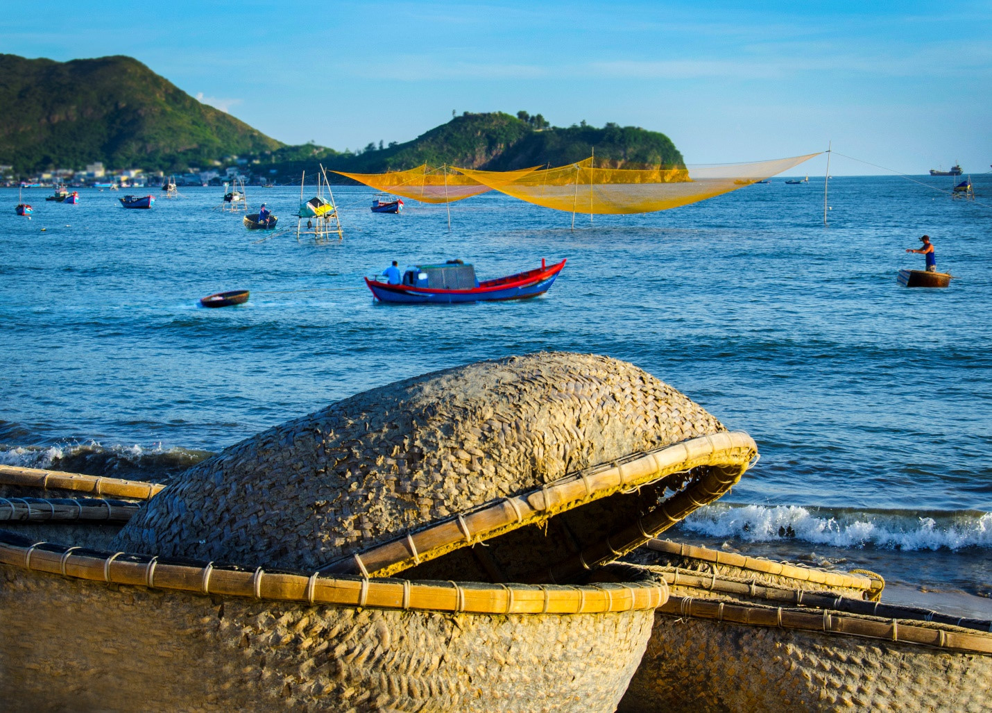 How to get to Quy Nhon