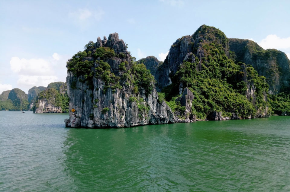 Useful Information for First-time visit Halong Bay, Vietnam