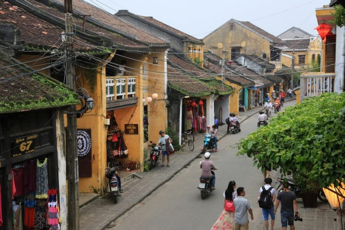 Capturing the real Vietnam: Tour DaNang – Hoi An 5 Days/ 4 Nights