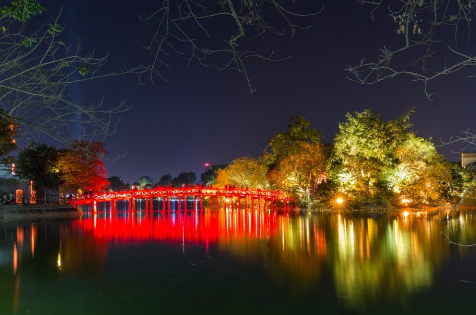 Top 7 alternative things to do in Hanoi