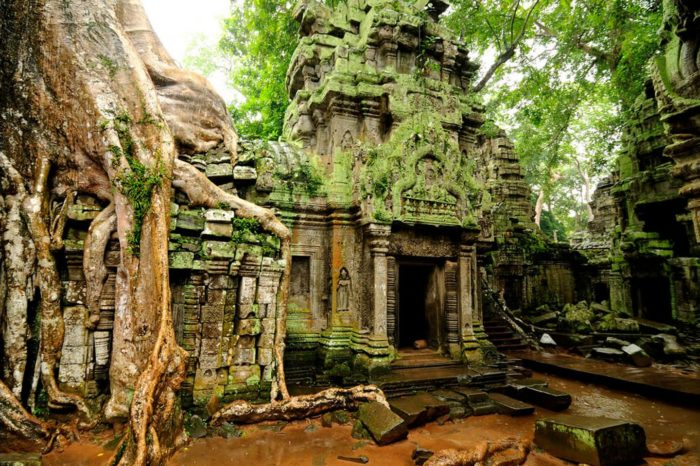 Vietnam and Cambodia Tour 12 Days/ 11 Nights