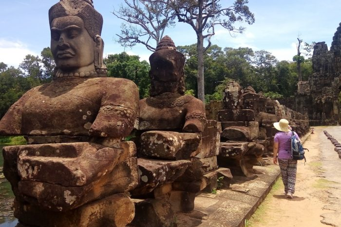 Siem Reap Discovery Tour 3 days/ 2 Nights