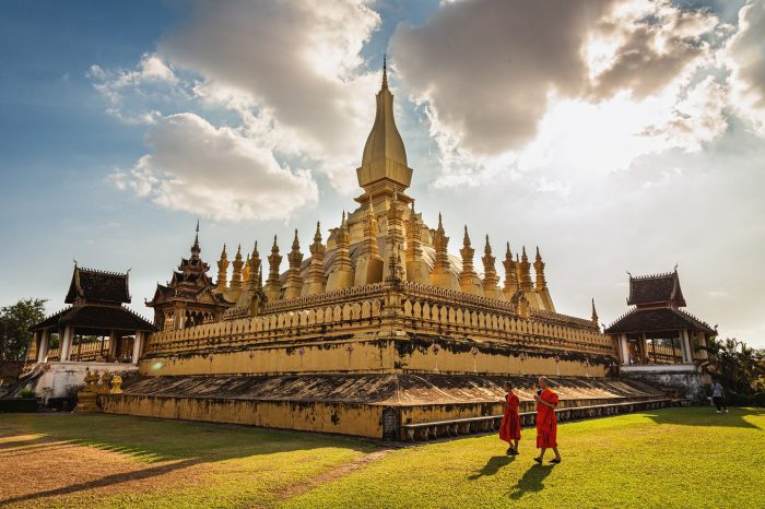 Vietnam and Laos Tour 12 Days/ 11 Nights