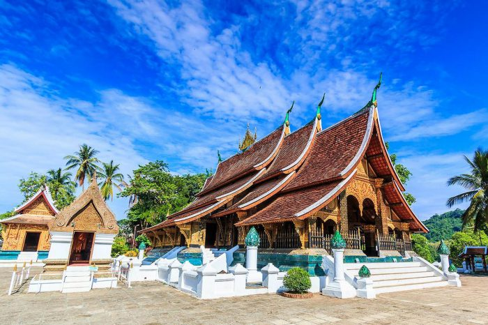 Luang Prabang – Heritage Explorer Tour 3 Days/ 2 Nights