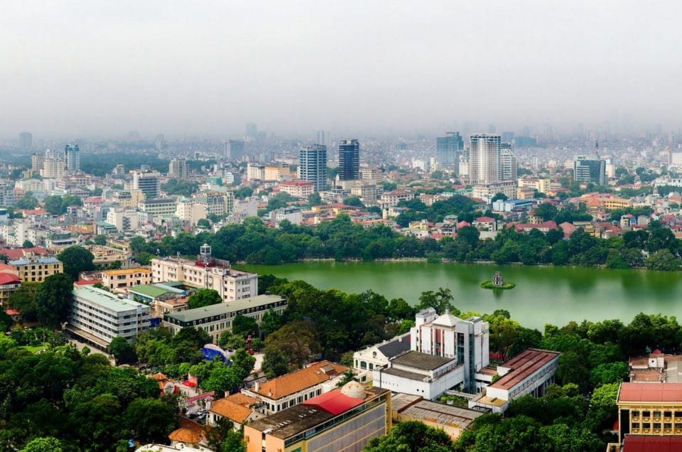 Three days in Hanoi – Make the most special 3-day trip!