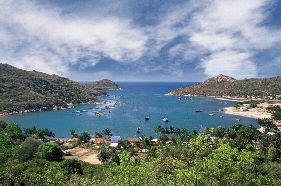 Quy Nhon travel tips an A to Z