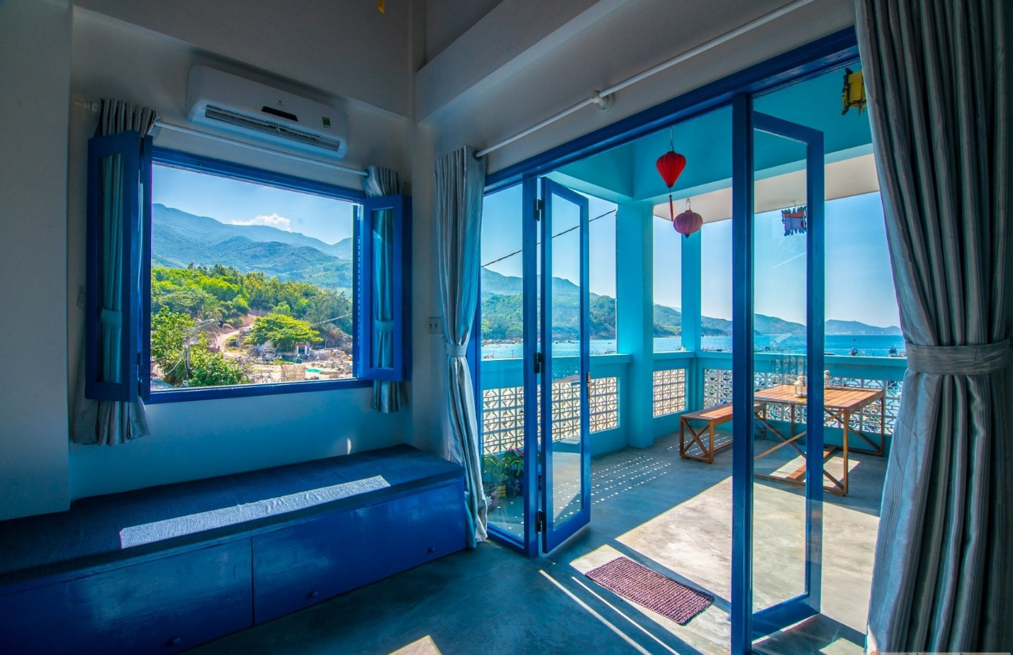 Where to stay in Quy Nhon