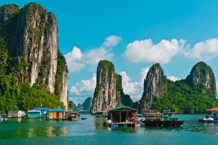 Hanoi – Halong Bay – Cat Ba Island Tour 3 Days