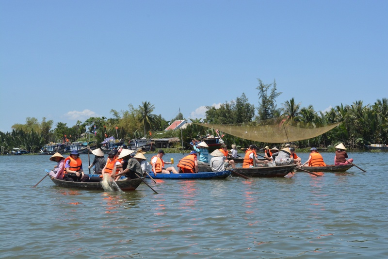 Cam Thanh village, Hoi An