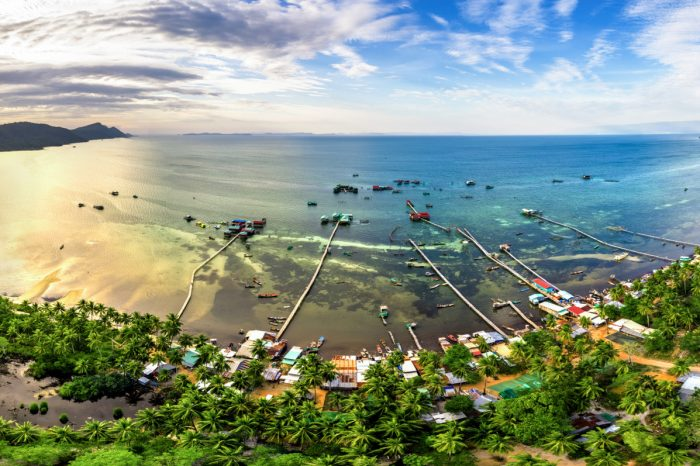 An Unspoilt Tropical Island: Tour Phu Quoc 5 Days/ 4 Nights
