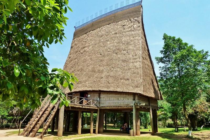 Vietnam Museum of Ethnology