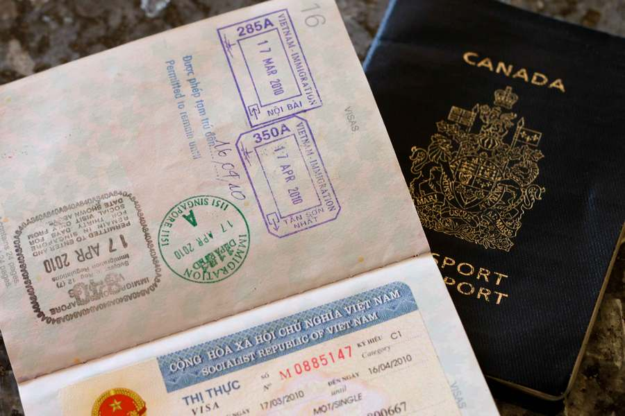 Common scams when you apply Vietnam visa on arrival