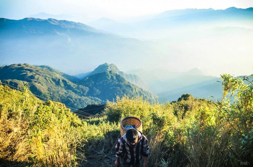 Top 10 best trekking destinations in Vietnam