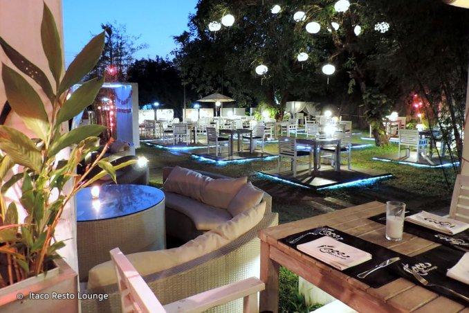 Phu Quoc Itaca Resto Lounge